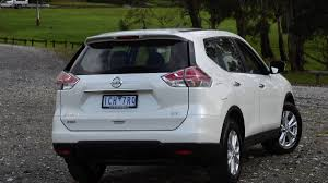 nissan x trail brochure australia nissan x trail review more than just a pie and sauce the courier