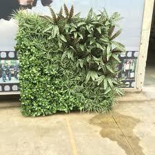china supplier new design 2016 landscap mini compound plant