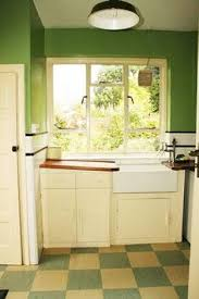 kitchen in mint condition tile flooring doors and kitchens