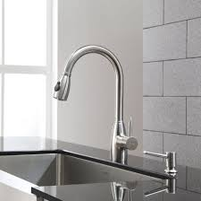 most popular kitchen faucet kraus kitchen faucet with spout in chrome best water filter