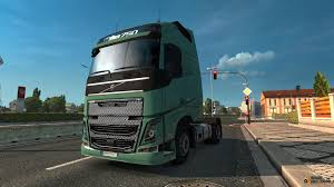 volvo truck configurator the game euro truck simulator 2 mods discussions news all for