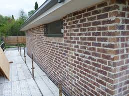 Home Design Exterior And Interior by Exterior Top Notch Light Brown Boral Brick Color For Home