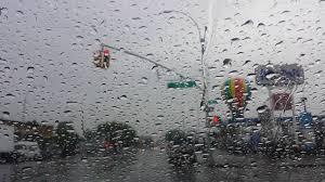 beautiful raining weather youtube
