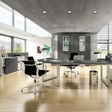 Schreibtisch H Enverstellbar Eck Büro Schreibtisch Vedrico In L Form Pharao24 De