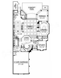 butler national traditional house plan luxury house plan