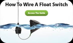 how to configure your float switch normally open switches vs