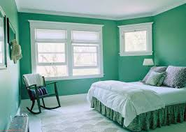 Rooms With Paint Colors  Best Bedroom Colors Modern Paint Color - Green bedroom color