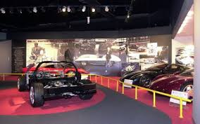 where is the national corvette museum located national corvette museum information corvette museum howstuffworks
