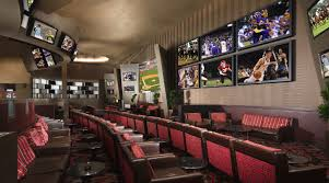 Home Decor Stores Las Vegas Race U0026 Sports Book In Las Vegas Aria Resort U0026 Casino