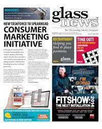 glass news april 2014 by christina shaw issuu