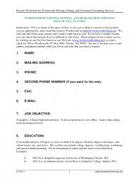 Resume Application Form Sample by The Elegant How To Fill Up A Resume Resume Format Web