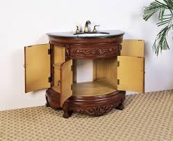 round bathroom vanity cabinets 36 legion lf33 bathroom vanity bathroom vanities bath
