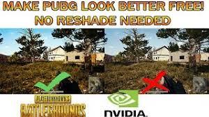 pubg reshade download pubg reshade reshade vs nvidia digital vibrance best