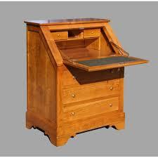 bureau louis philippe merisier secrétaire dos d âne louis philippe merisier n 2 meubles de