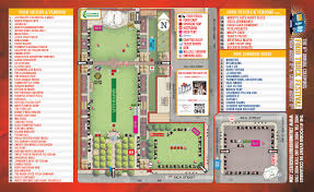 Map Of Columbus Ohio Area by Map For The 2016 Columbus Food Truck Festival Columbus Food