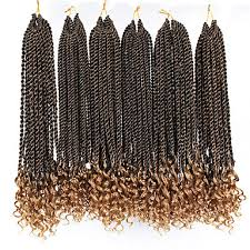where can i buy pre braided hair 6pc pack ombre senegalese twist crochet braided hair afro kinky