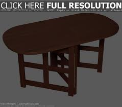 folding coffee table for living room hacien home fold up wa thippo