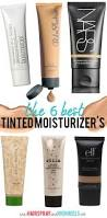best tinted moisturizers moisturizers weather and makeup