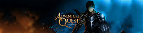 adventure quest 3d home