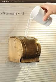 antique toilet paper holder standing standard holderantique