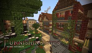 Furnishing Tips Home Interior Minecraft Project - Home interior design tips