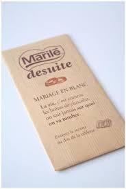 idã e faire part mariage faire part mariage plaquette chocolat nestlé demandes de montage