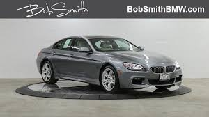 2015 bmw 650i coupe certified pre owned 2015 bmw 6 series 4dr sdn 640i rwd gran coupe