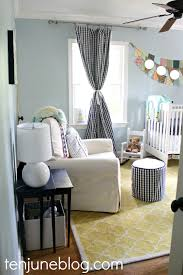 Baby Boy Bedroom Ideas by Ten June Our Baby Boy U0027s Nursery The Final Reveal Pretty
