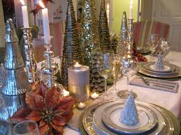 Home Goods Holiday Decor by South Shore Decorating Blog Home Goods Holiday Tables