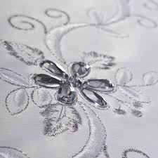 white and silver table runner black white and silver table runners table designs
