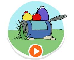 preschool science math games activities videos peep peep