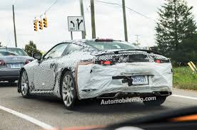 lexus dp ua first drive the 2018 lexus lc 500 doesn u0027t want to be the perfect