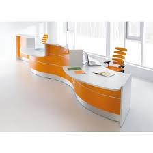 Yellow Reception Desk 182 Best Reception Desks Images On Pinterest Office Designs