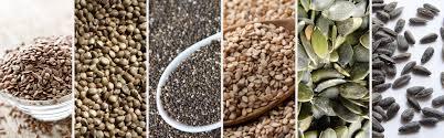 6 health boosting super seeds