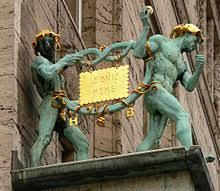 diebstahl des goldenen leibnizkekses