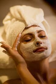 bột đắp mặt nạ yến mặt KPM10