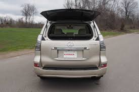 lexus mpv price 2016 lexus gx 460 review curbed with craig cole autoguide com news