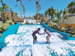 imagenes barcelo maya beach piscina con olas picture of barcelo maya beach puerto aventuras