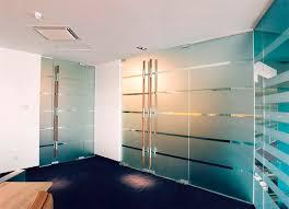 cloison verre bureau cloison verre bureau maison travaux