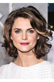 haircuts for a fat face square the best curly hairstyles for round faces southern living