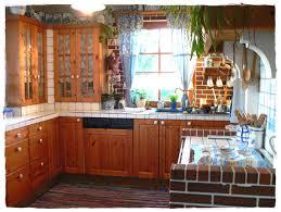 Eiche Küche Luxus Kƒ Che Eiche Rustikal Mit Home Deko Ideen 9 Und