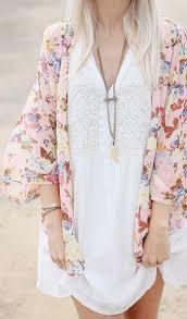 20 style tips on how to wear kimono jackets ideas gurl com
