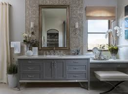 Wrought Iron Bathroom Furniture by 4 Warm Metal Fixture Ideas To Brighten Up Your Bathroom
