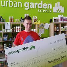 Urban Garden Supply - urban garden supply events
