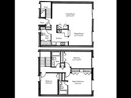 mission floor plans 1 3 bed apartments mission