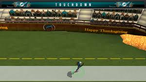 thanksgiving stadium easter egg madden nfl mobile discussion