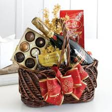 ideas for a chocolate gift basket miscellaneous