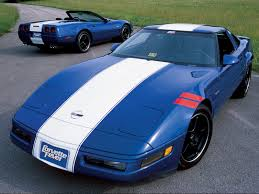 96 corvette for sale 1996 chevrolet corvette grand sport horseman s garage