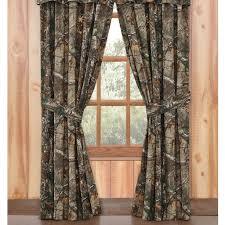 Realtree Shower Curtain Realtree Camo Window Treatments Realtree