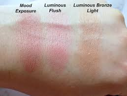 hourglass ambient strobe lighting blush palette hourglass ambient lighting powders are they worth the hype